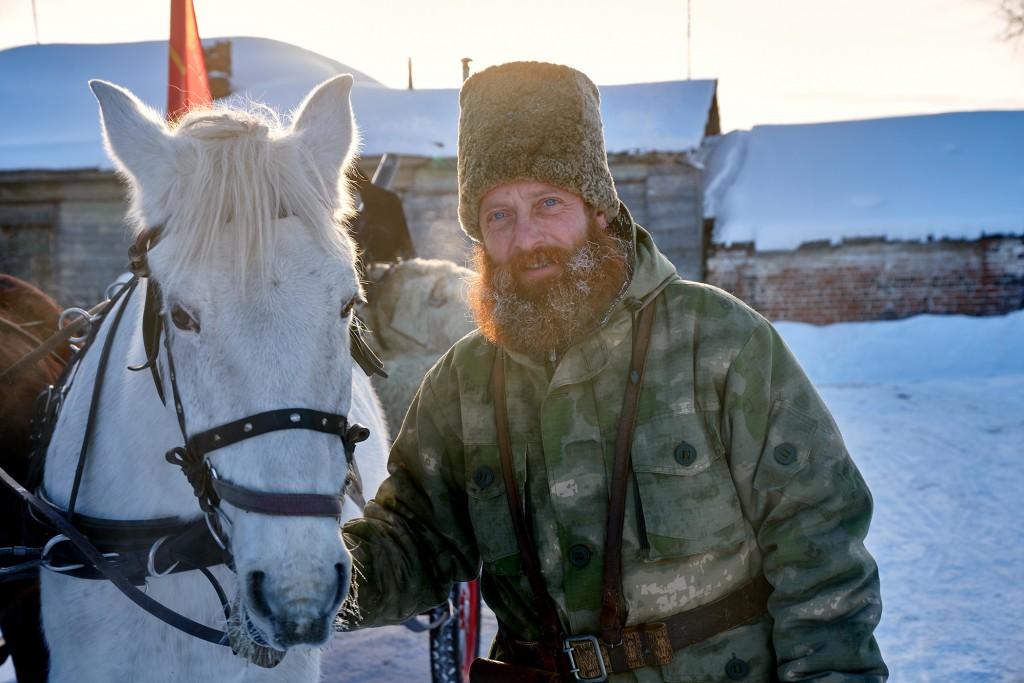 декабрь 2018, Суздаль, Владимирская область 02