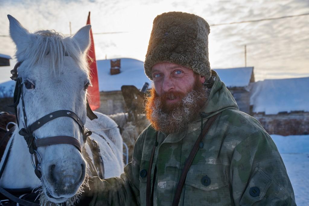 декабрь 2018, Суздаль, Владимирская область 03