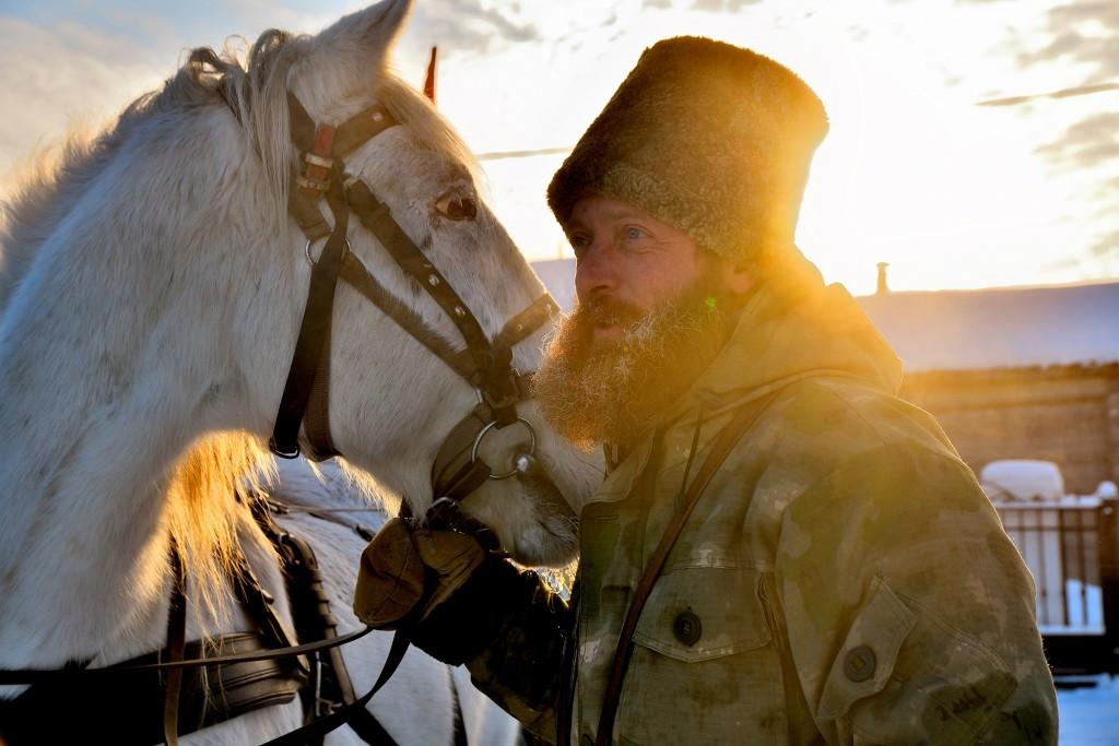 декабрь 2018, Суздаль, Владимирская область 04