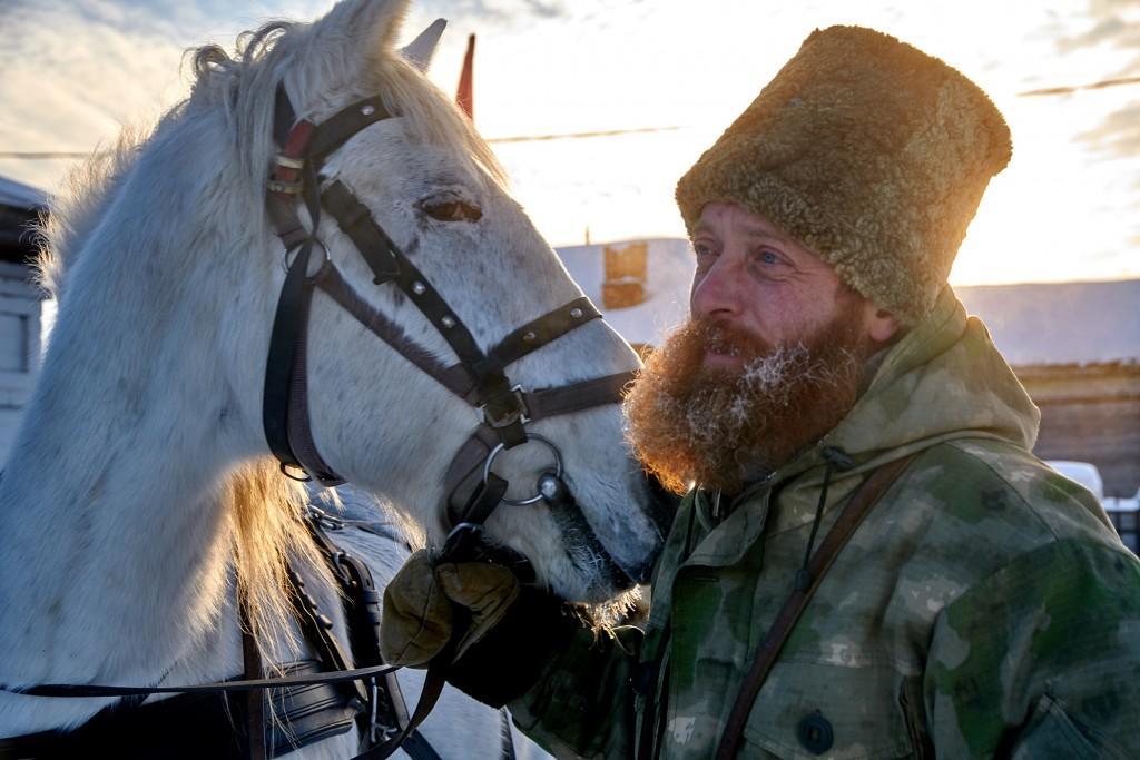 декабрь 2018, Суздаль, Владимирская область 05