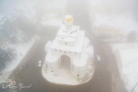 Владимир в тумане