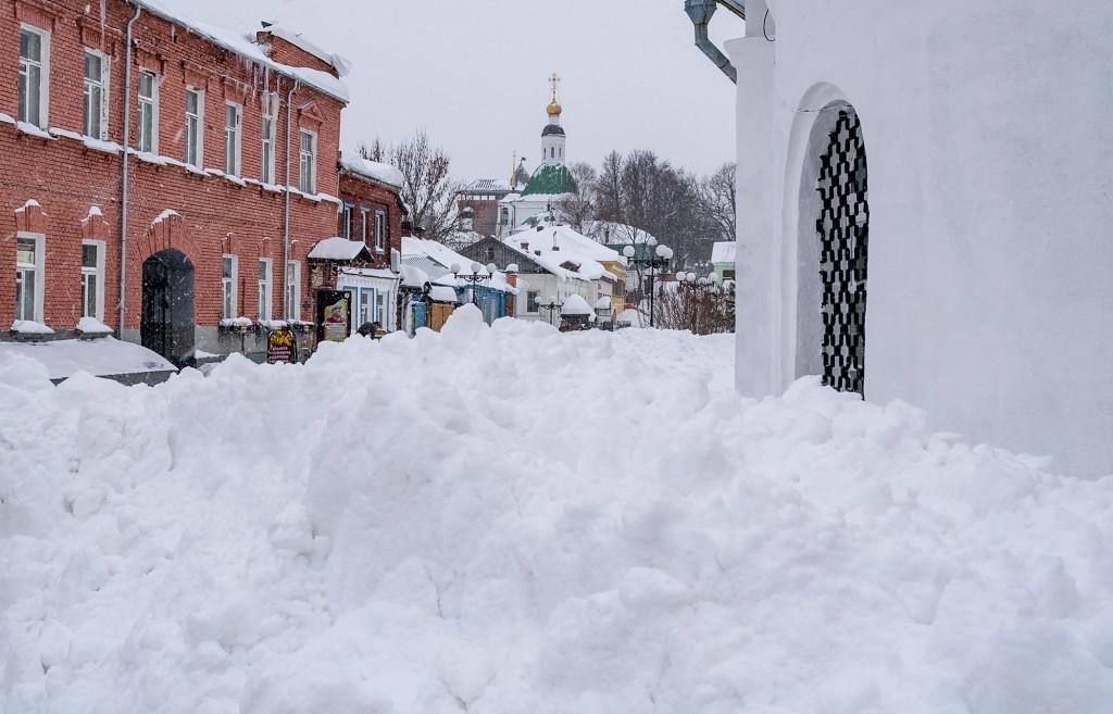 Владимир, январь 2019. 04