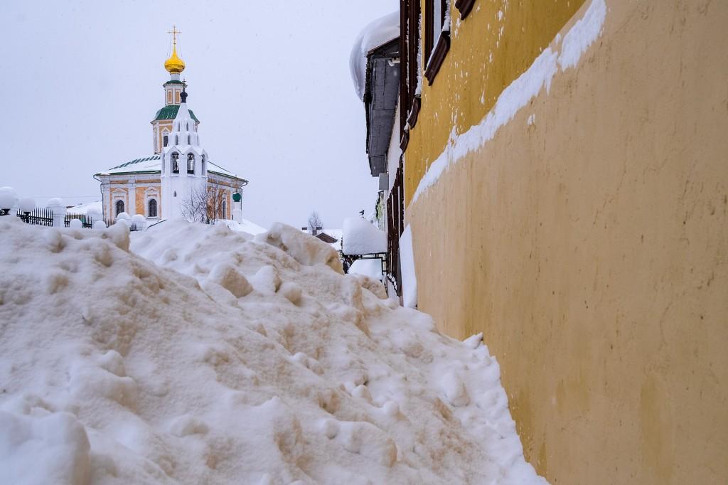 Владимир, январь 2019. 06