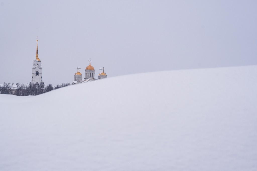 Владимир, январь 2019. 08
