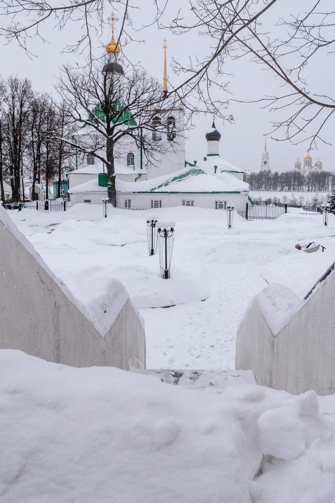 Владимир, январь 2019. 09