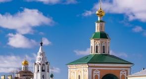 Весенние мотивы (Владимир, март 2019)