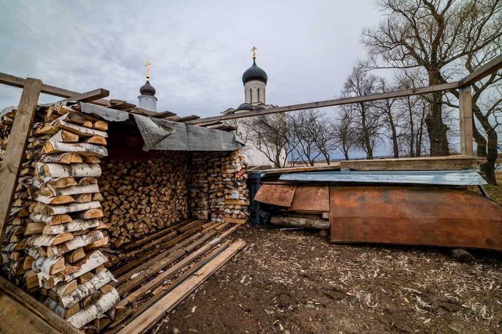 Апрельские Покрова-на-Нерли 2019 07