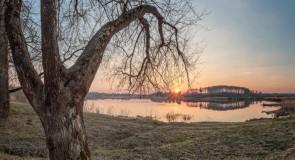 Дичковское озеро, Александров