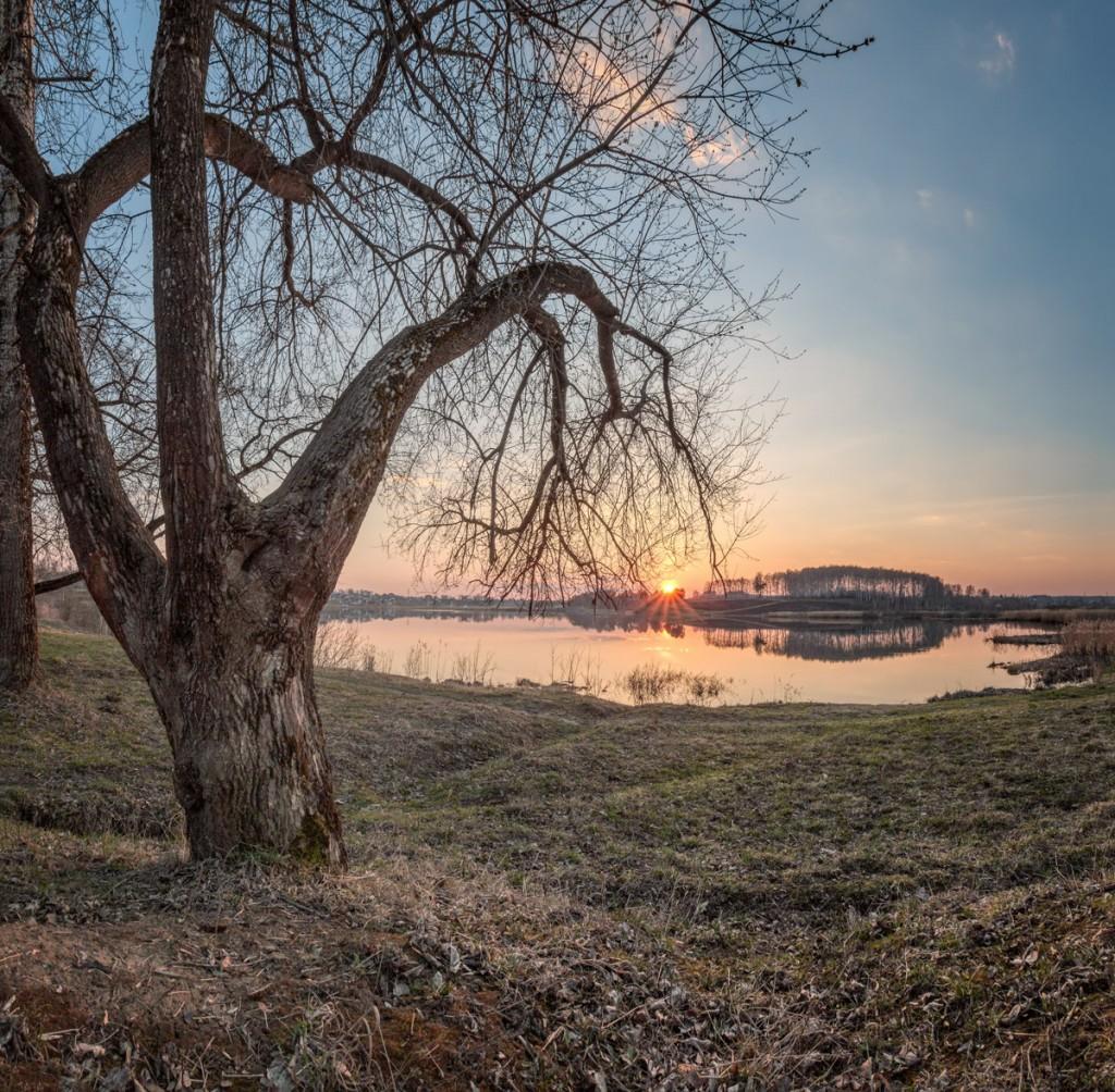 Дичковское озеро, Александров 02