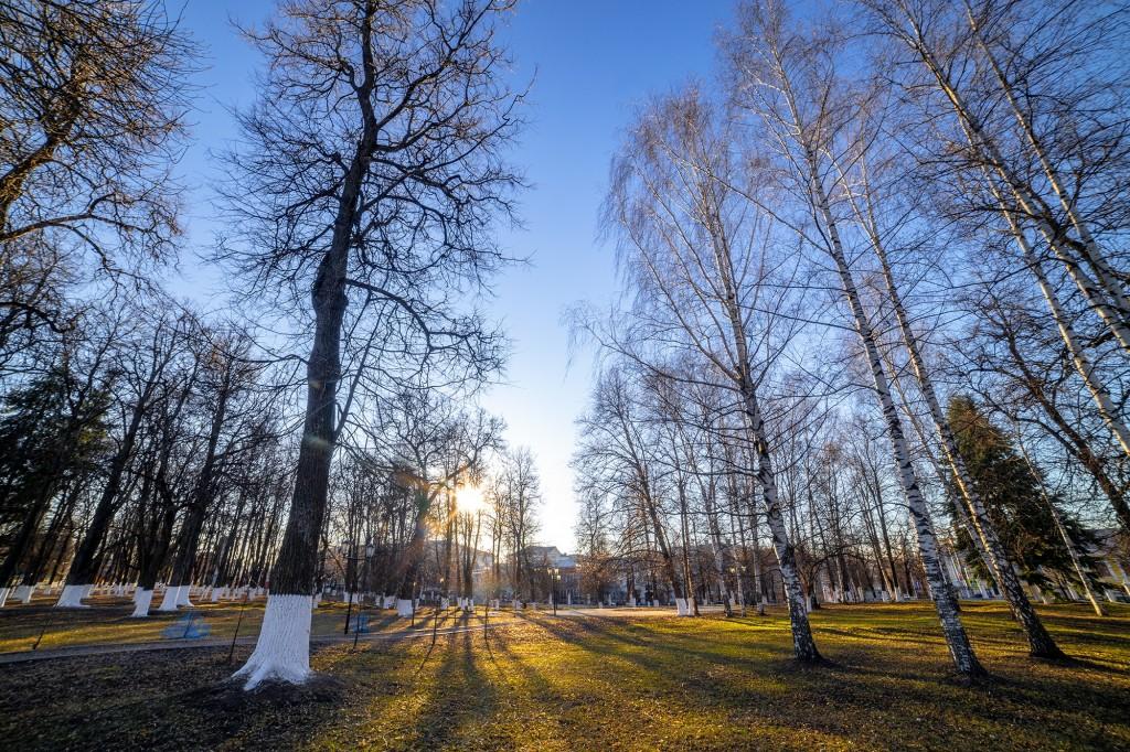 Прогулки по Владимиру в апреле 2019 07