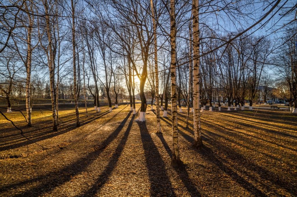Прогулки по Владимиру в апреле 2019 08