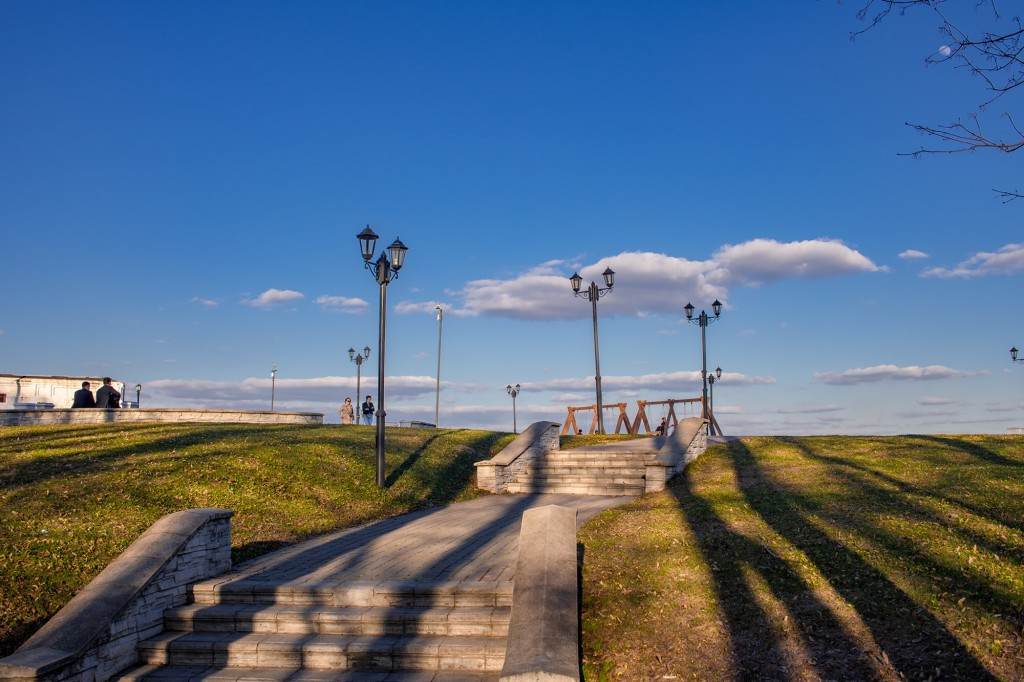 Прогулки по Владимиру в апреле 2019 10