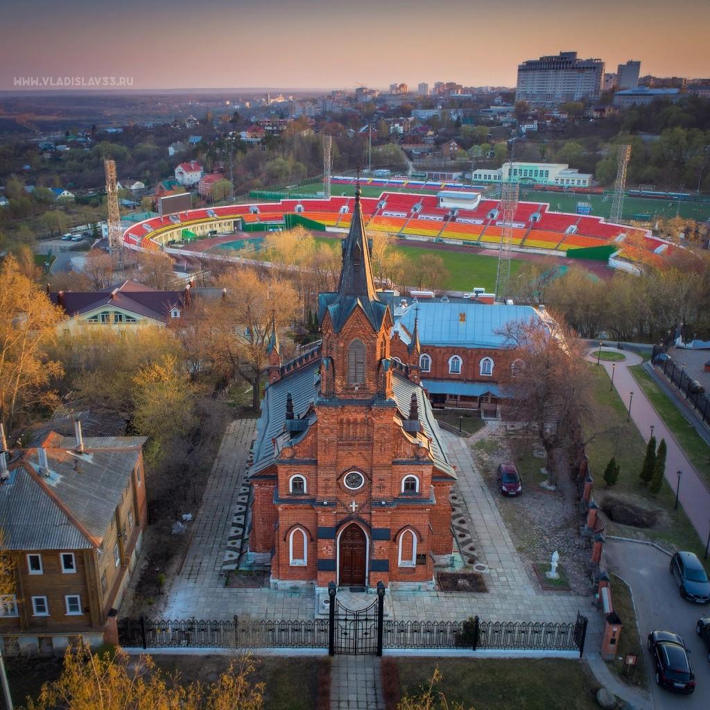 Храм Святого Розария (Владимир)