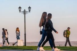 Городские ритмы… (г. Владимир, апрель 2019)