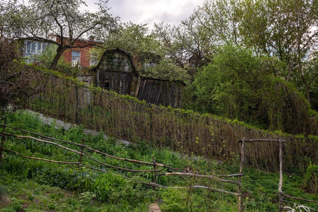 Май цветущий во Владимире 06