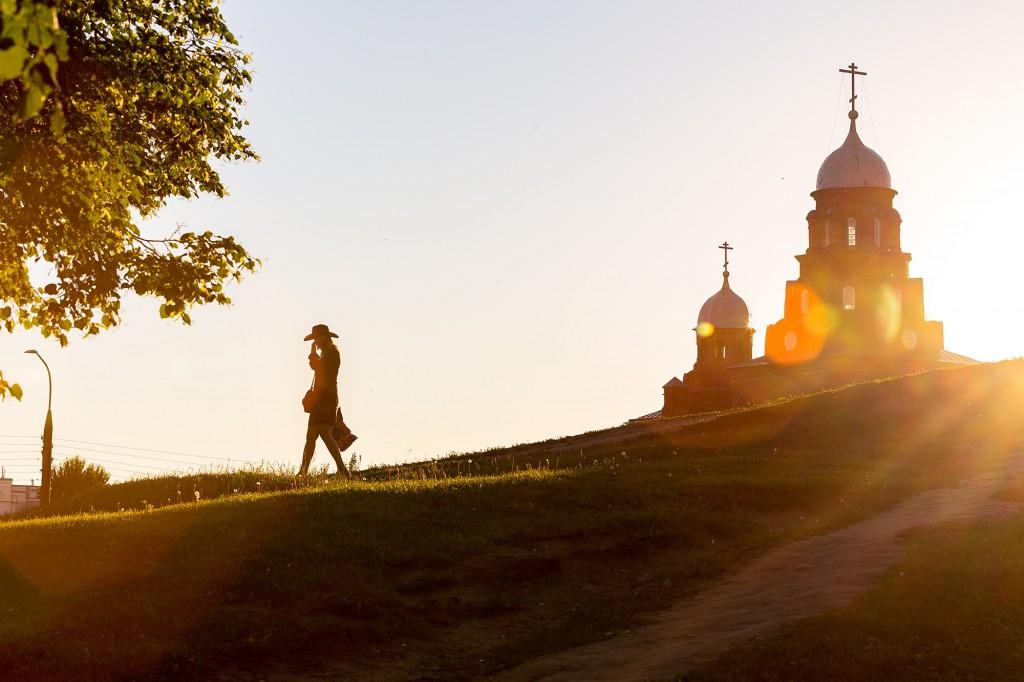Солнечные люди (Владимир, июнь 2019) 05