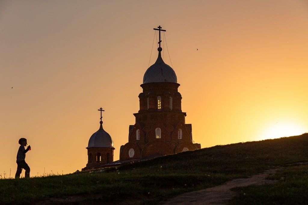 Солнечные люди (Владимир, июнь 2019) 07