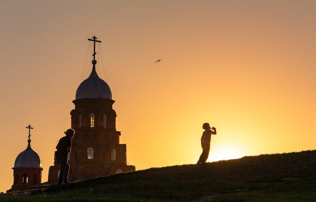 Солнечные люди (Владимир, июнь 2019) 08