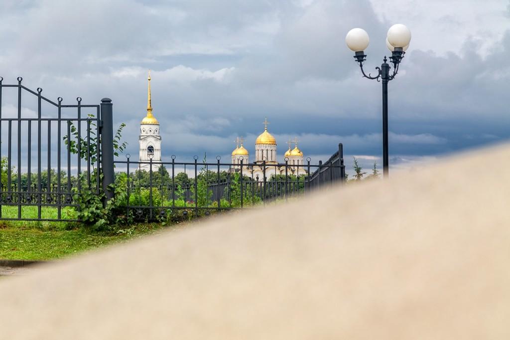 Владимирские будни 10