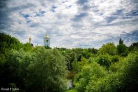 Успенская церковь, Муром. Лето 2019