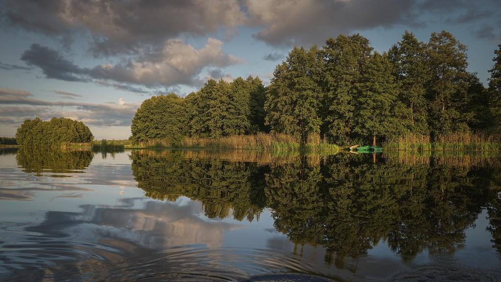 Владимирщина. Тёплые тона закатов августа 04