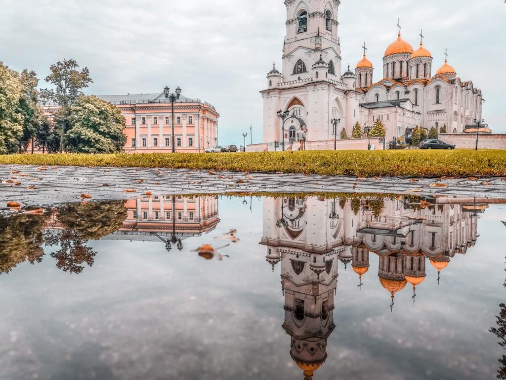 Владимир, июль 2019 04