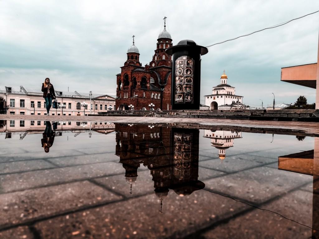 Владимир, июль 2019 05