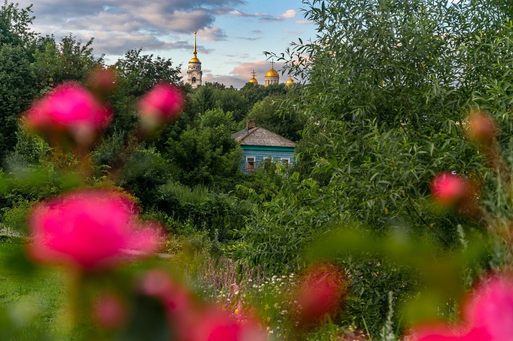 Лето во Владимире 03