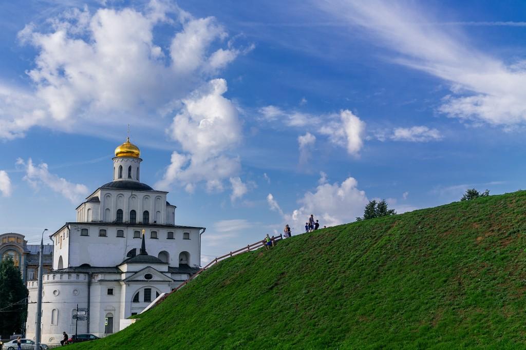 Лето во Владимире 04