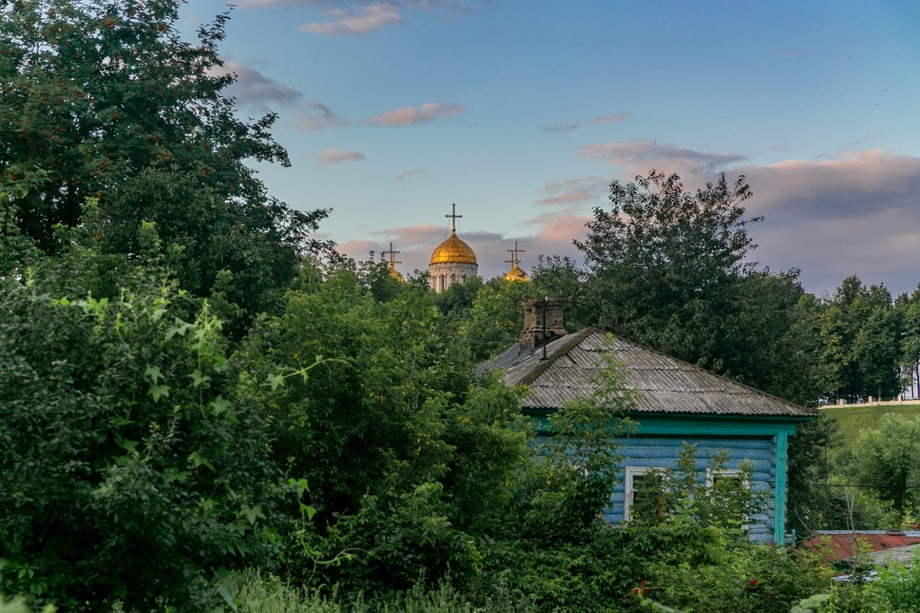 Лето во Владимире 090