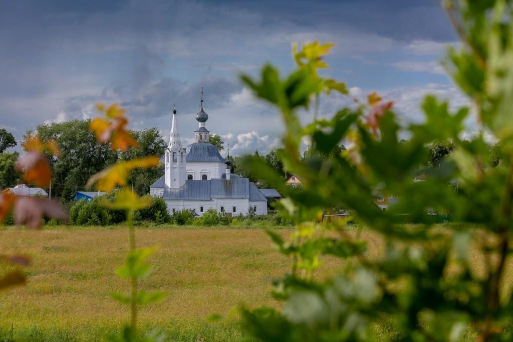 Суздаль, июль 2019, Владимирская область 01