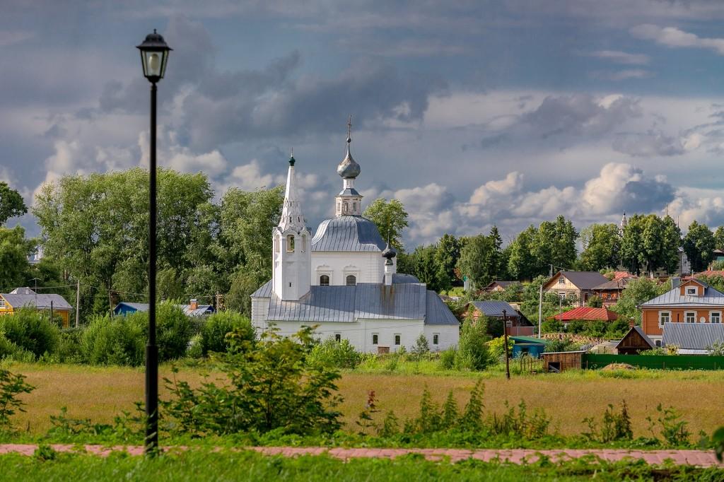 Суздаль, июль 2019, Владимирская область 05