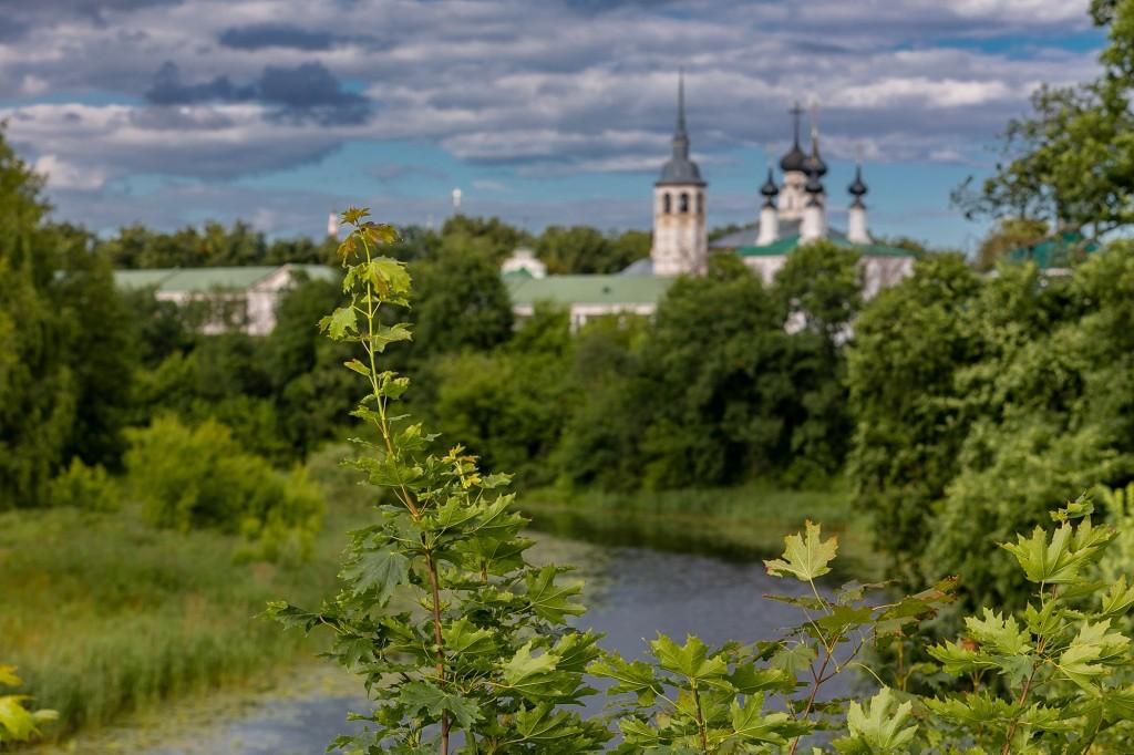 Суздаль, июль 2019, Владимирская область 06