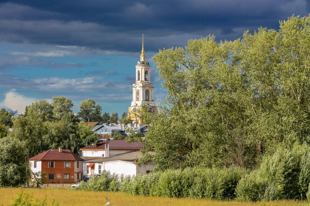 Суздаль, июль 2019, Владимирская область 08