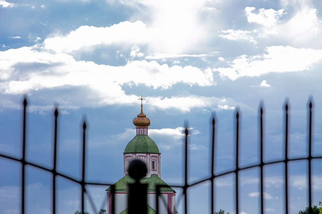 Суздаль, июль 2019, Владимирская область 10