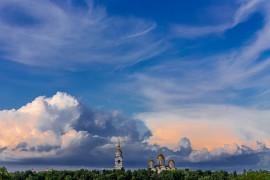 июнь-август, Владимир, 2019
