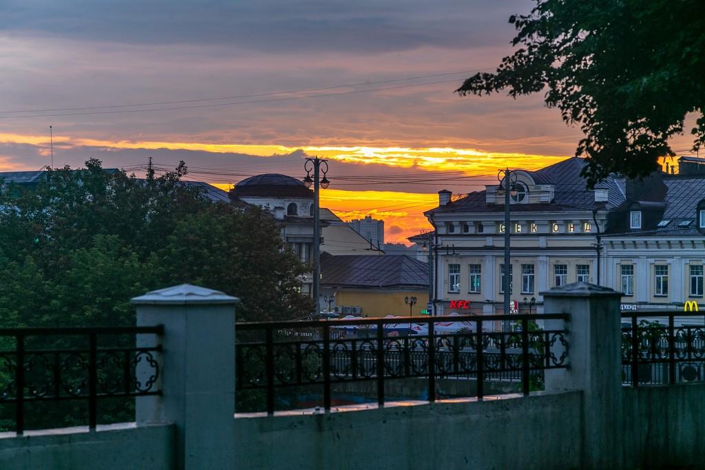 июнь-август, Владимир, 2019. 010
