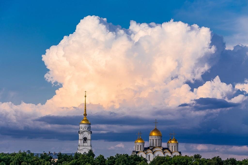 июнь-август, Владимир, 2019. 02