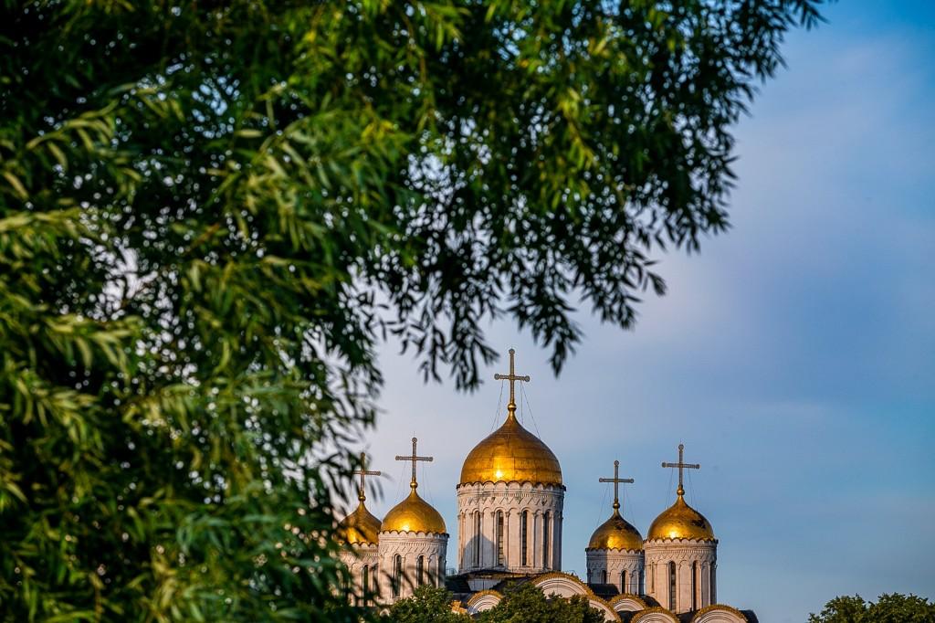 июнь-август, Владимир, 2019. 03