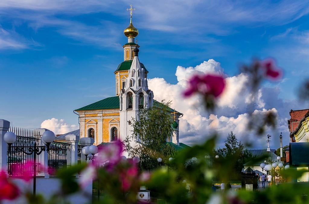 июнь-август, Владимир, 2019. 05