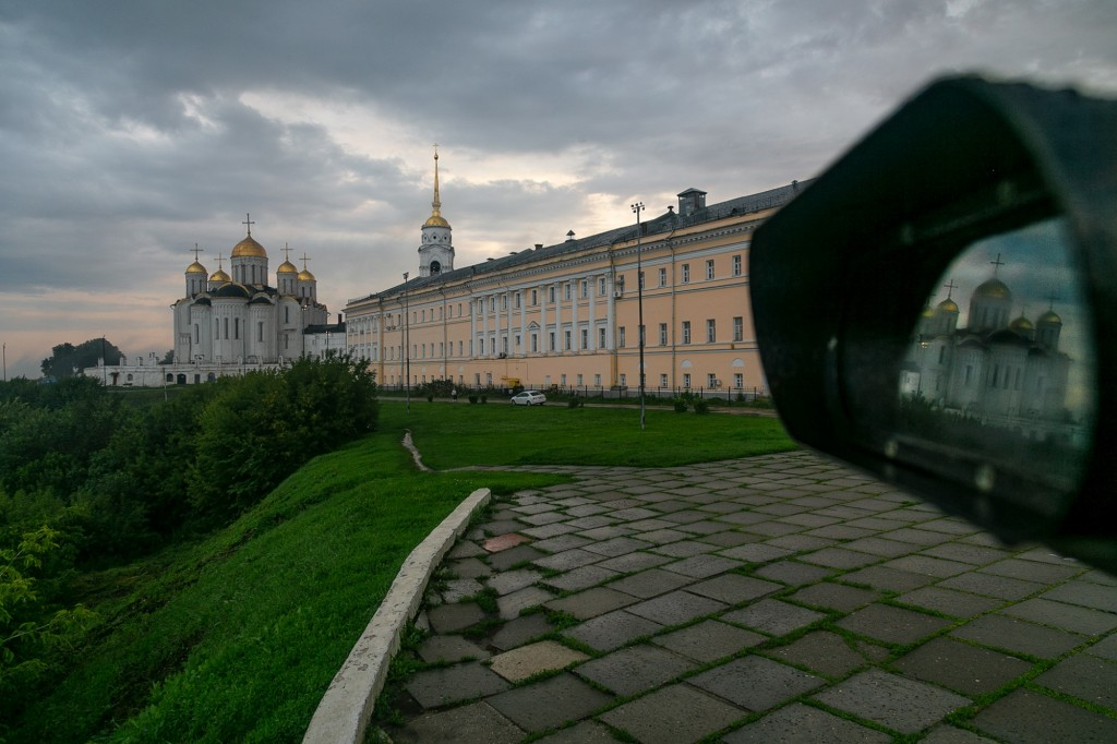 июнь-август, Владимир, 2019. 08