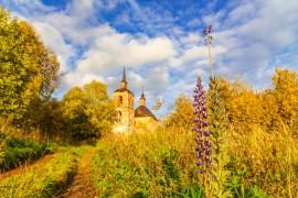 Село Маринино, Ковровский район