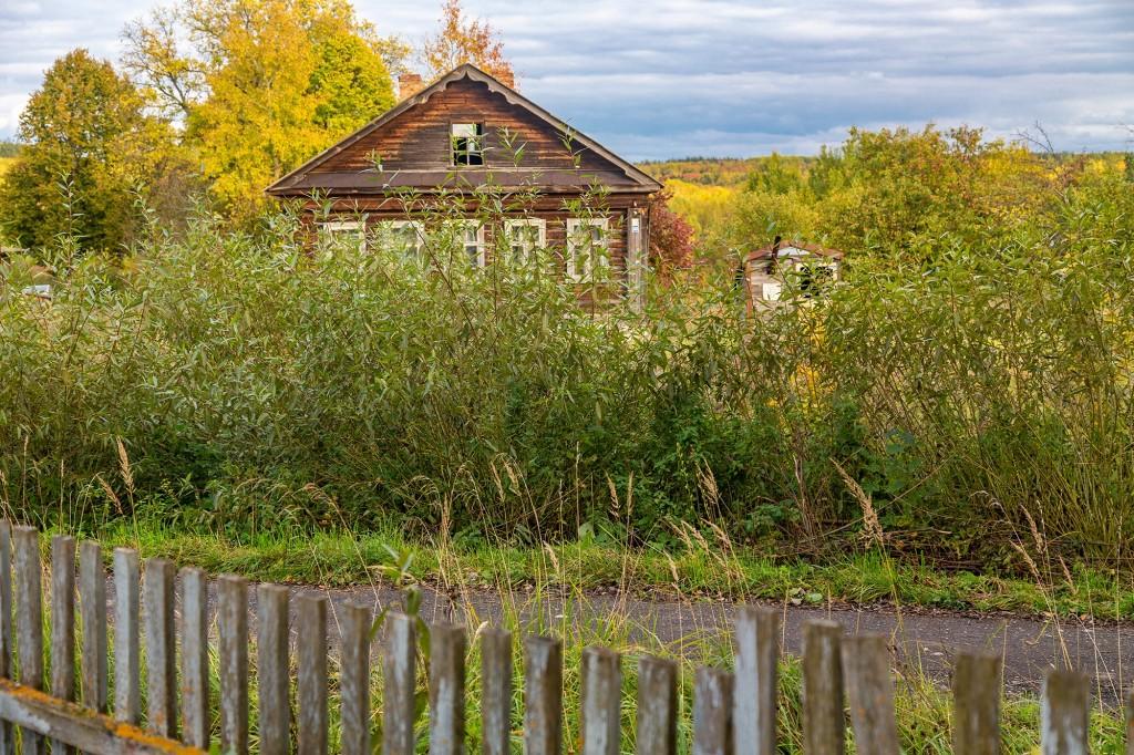 Село Маринино, Ковровский район 03