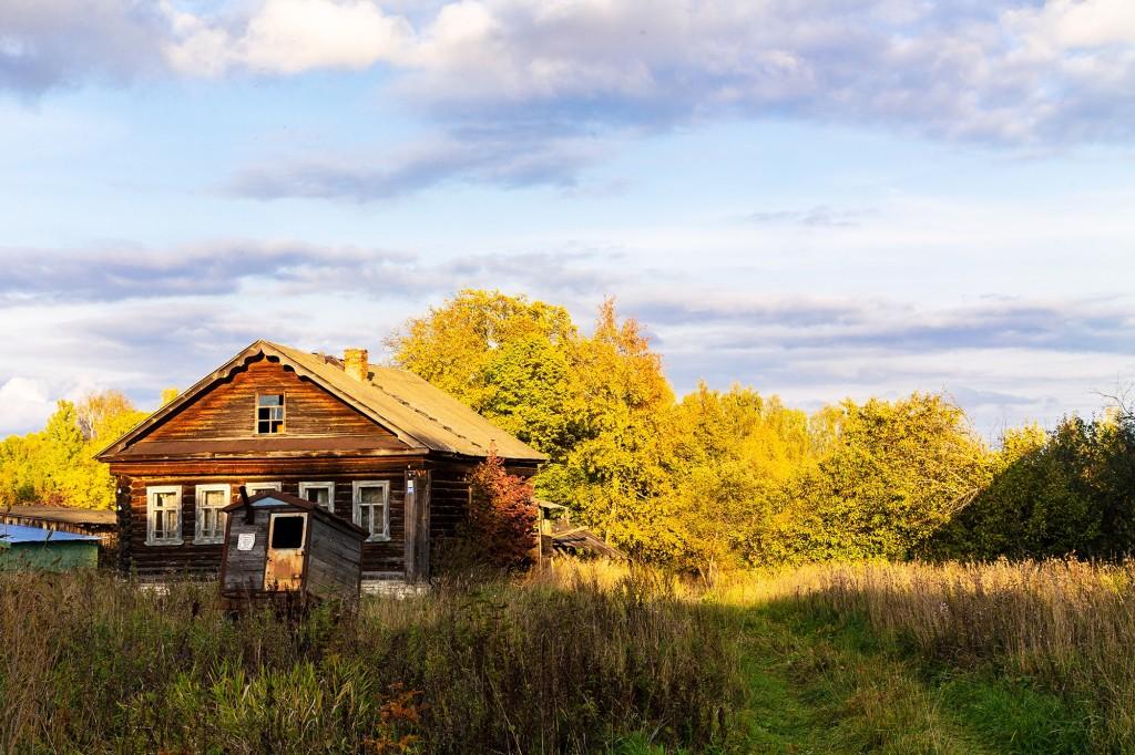 Село Маринино, Ковровский район 10