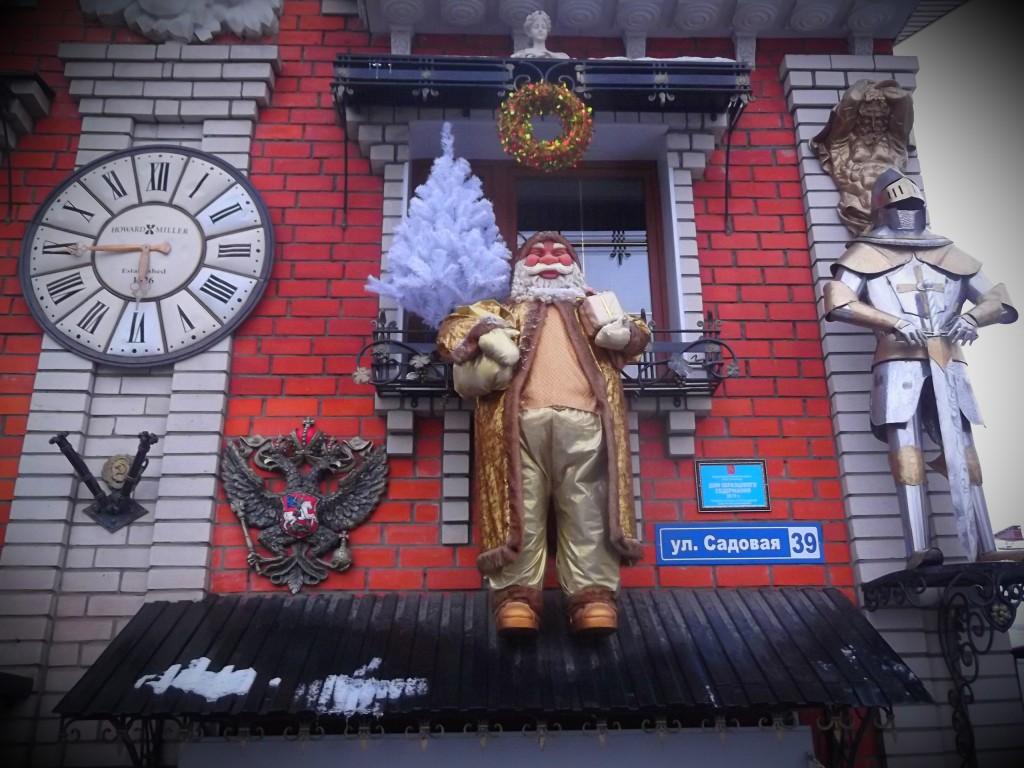 Дом с рыцарями во Владимире03