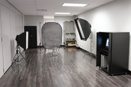 Каким бывает студийный свет, какой купить и где?