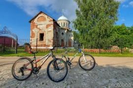 Село Ляхи, Меленковский район