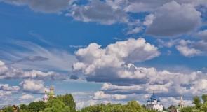 Суздаль, Владимирская область, июль 2020