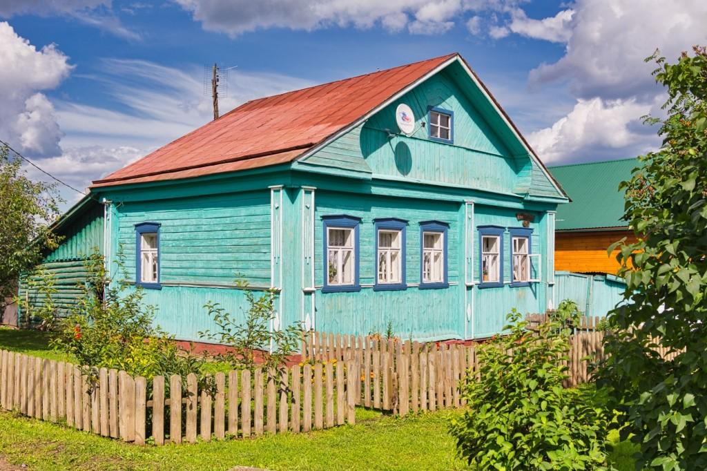 Суздаль, Владимирская область, июль 2020 09