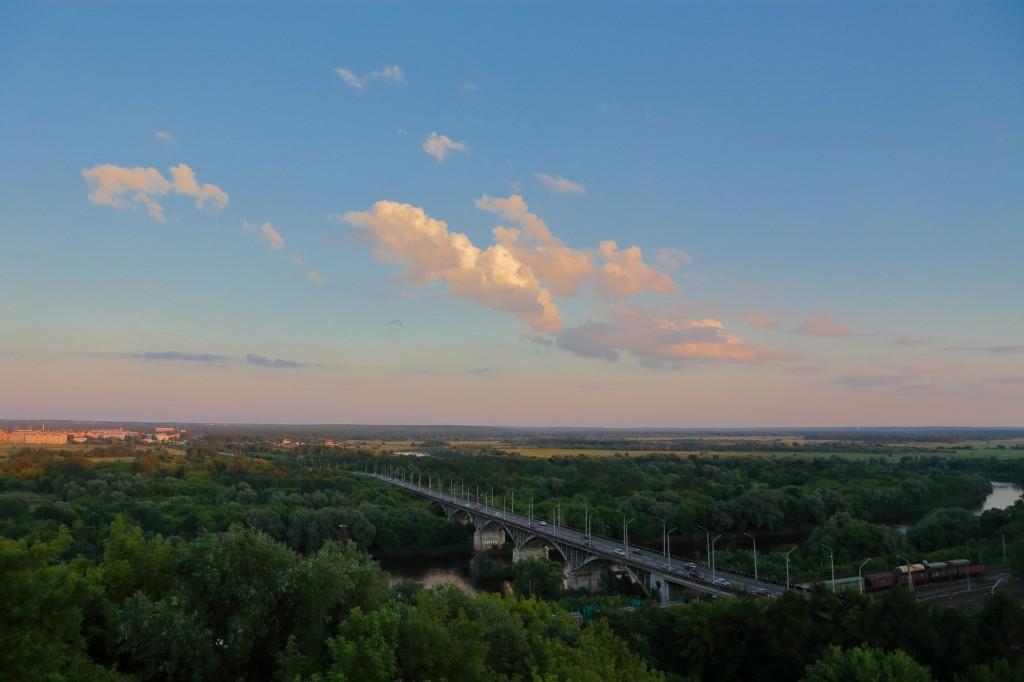 Тихим июльским вечером во Владимире 2020 10